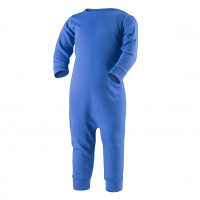 Devold® Multisport Baby Sleepsuit wave