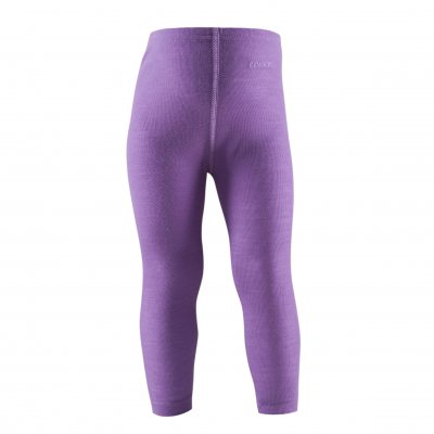 Devold Multisport Baby long johns lavender