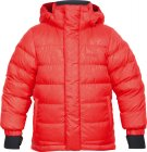 Bergans Down Kids Jacket Kinderdaunenjacke Farbe: strawberry