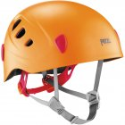"Petzl Kinder Kletterhelm ""Picchu"" orange"