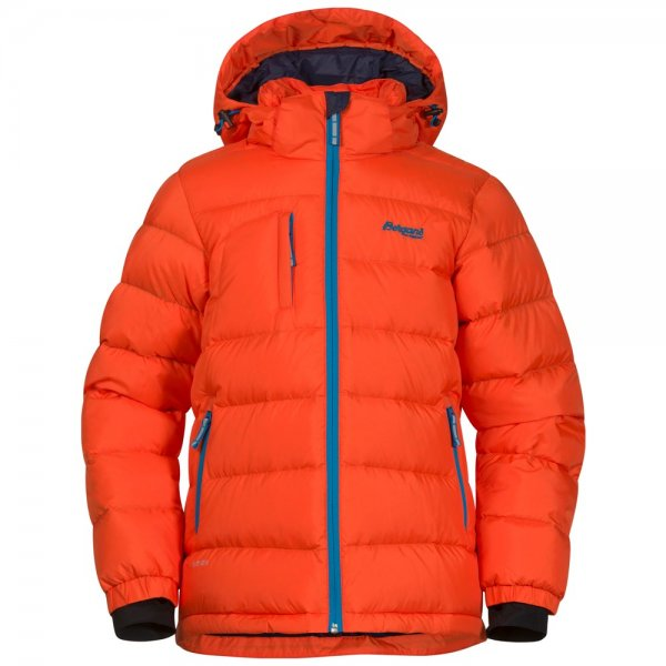 Bergans Down Youth Jacket Daunenjacke für Teenager