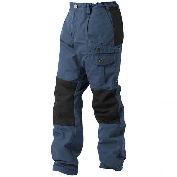 Fjällräven Kids Vidda  Trousers uncle blue