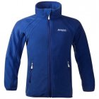 Bergans Bolga Kids Jacket Fleecejacke für Kinder blue