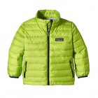 Patagonia Baby Down Sweater peppergrassgreen