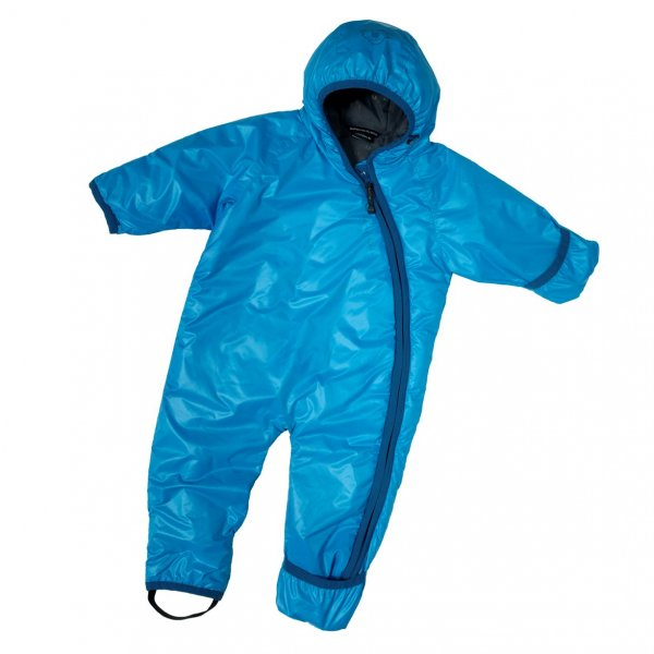 Baby Overall Primaloft Frost Baby Jumpsuit