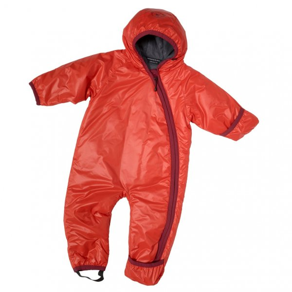 Baby Overall Primaloft Frost Baby Jumpsuit Isbjörn of Sweden