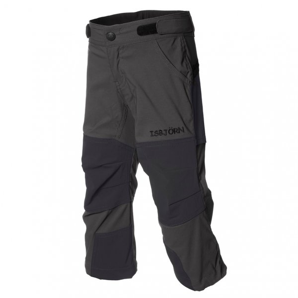 Isbörn of Sweden Trapper Pant graphite